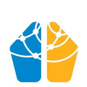 ケンチク脳Ⓡ公式ロゴ